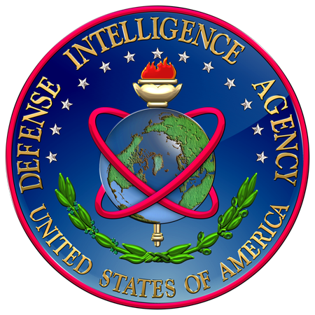 U.S. Defense Intelligence Agency