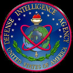 U.S. Defense Intelligence Agency