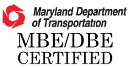 MDOT MBE/DBE Certified