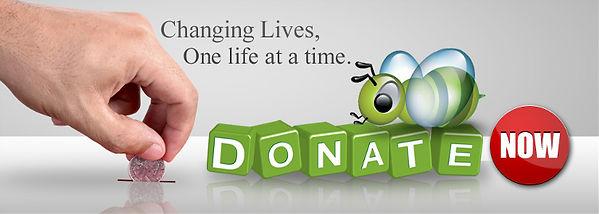 McClam Enterprise Productions donation b