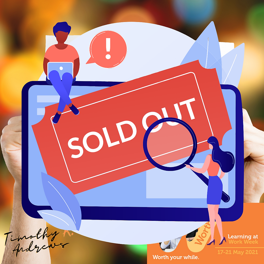 Giving Effective Feedback in the Workplace - Sold Out