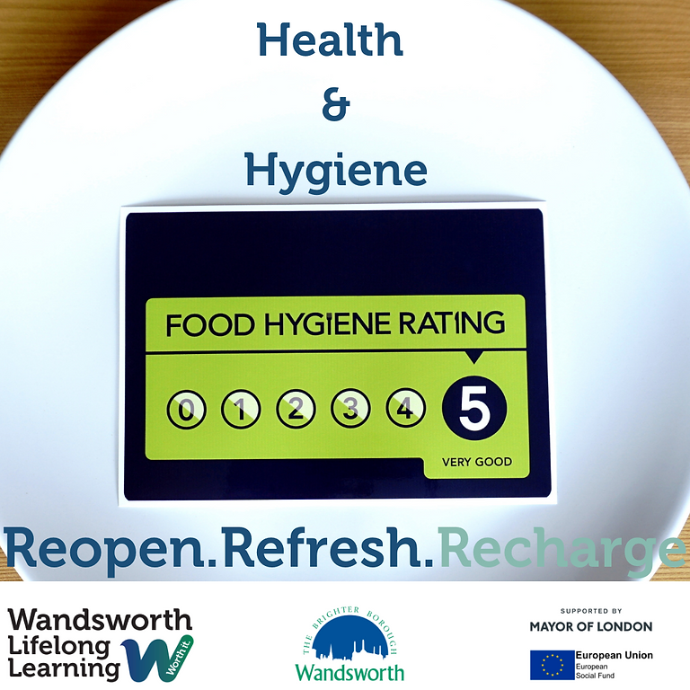 Health & Hygiene Level 1