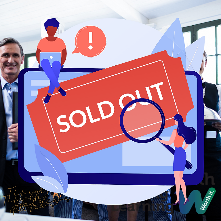 How to Effectively Lead a Team Qualification - Sold Out