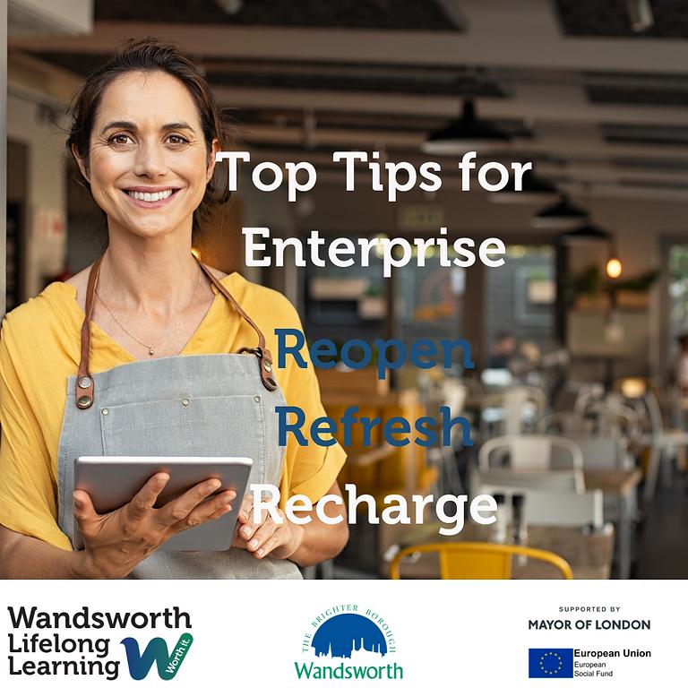 Top Tips For Enterprise
