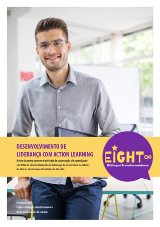 Desenvolvimento de liderança com Action Learning