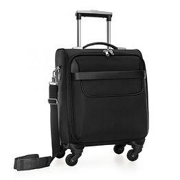 Mala de viagem padrão bagagem de mão cod