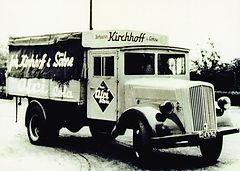 Kirchhoff & Söhne Getränkefachgroßhandel
