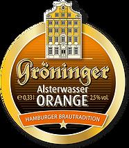 Gröninger Biere wie Hamburg