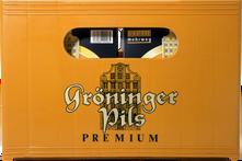 Kiste Gröninger Frontal