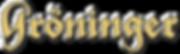 Gröninger Logo