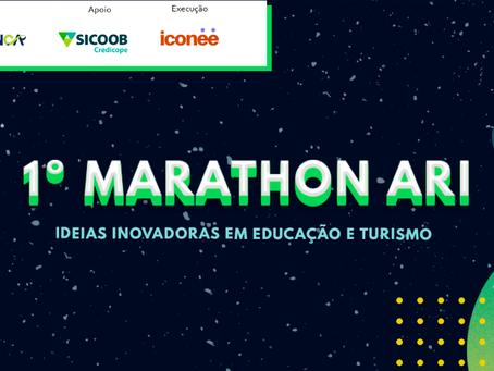 Selecionados(as): 1º Marathon ARI - Inovação Empreendedora
