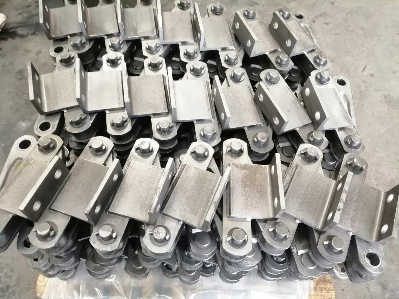 Reclaimer Block chain