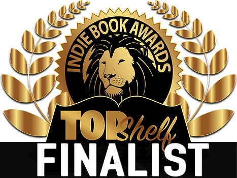finalist for the Grand Prize in the TopShelf Book Awards
