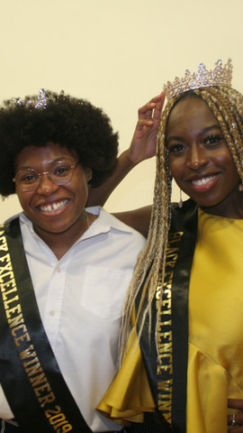 Black Excellence Showcase