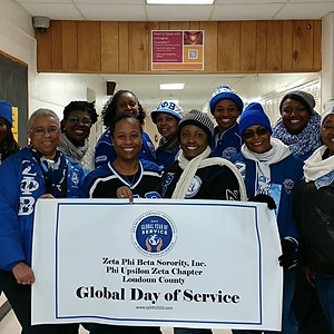 Global Day of Service