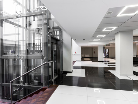 Five Reasons Your Elevator May Be Malfunctioning