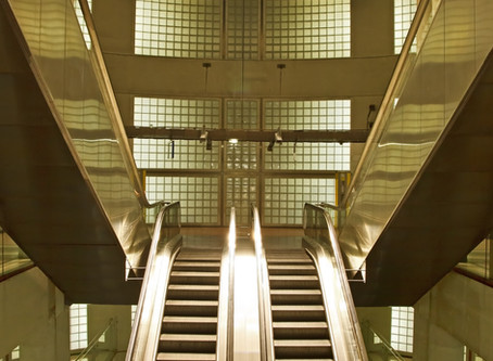 Keep Your Elevators and Escalators Operationally Sound with the Vertical Systems Analysis checklist.