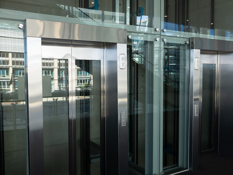 Elevator CAT1, CAT2 and CAT5 Witness Testing in New York City.