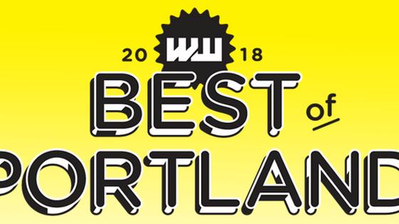 Best Of Portland!