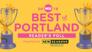 Best of Portland 2019!