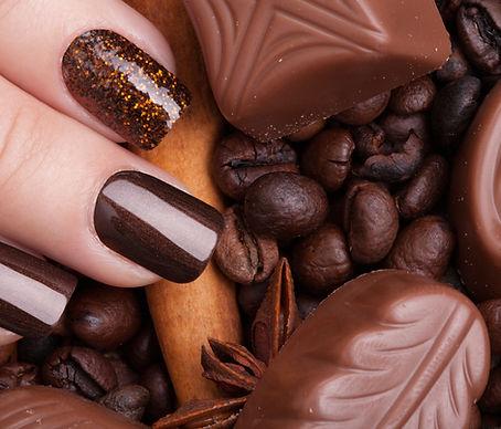 Brown nails ..jpg