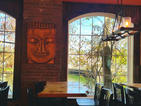 Karma Cafe on the River
