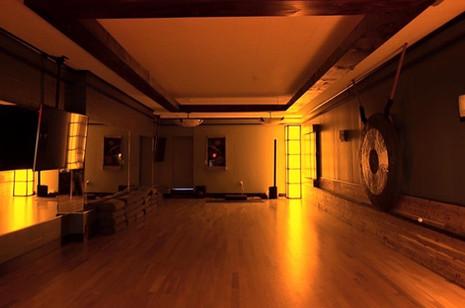 Giving Tree Yoga Studio