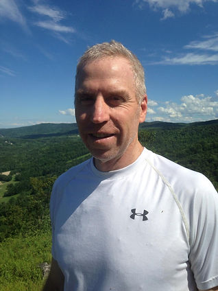 Dale Curtis Yoga Instructor