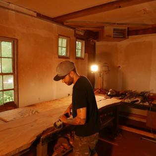 Furniture Craftsmanship