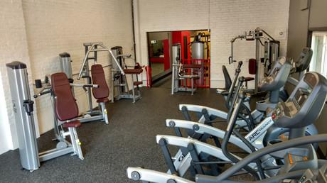 multi-function gym