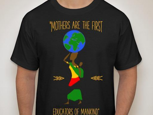Mothers are the First Educators