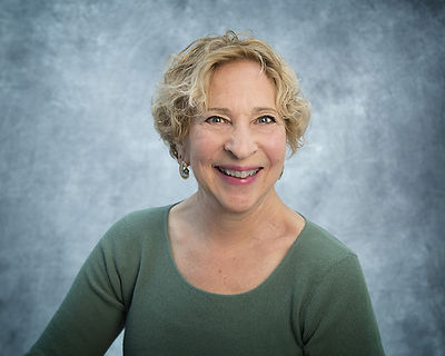 Ruth Rothbart-Mayer