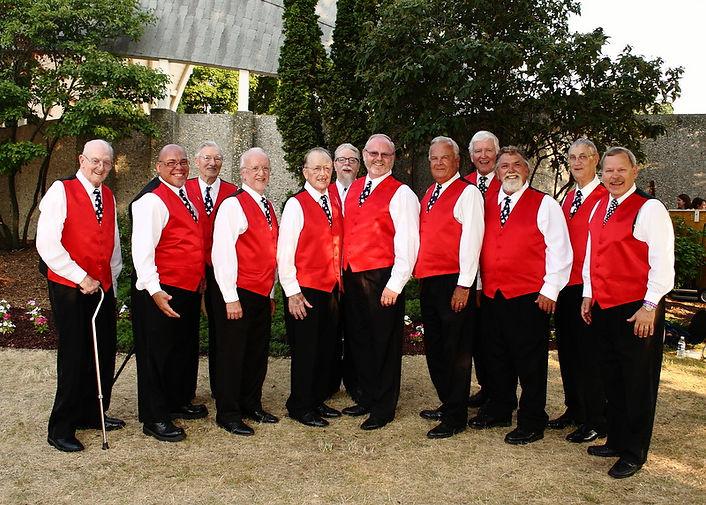 New Image Chorus, Barbershop Chorus