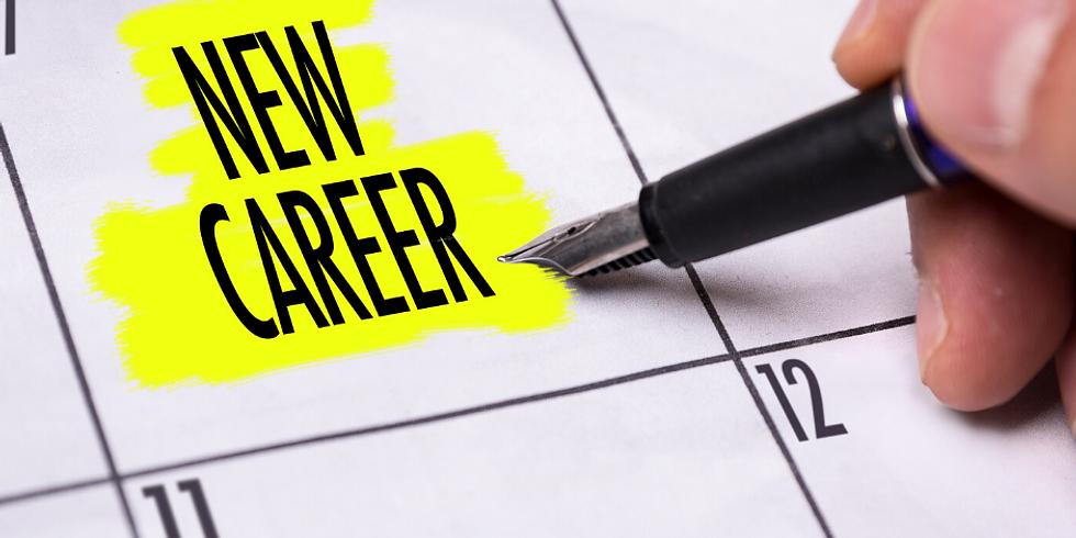 Career Change Webinar