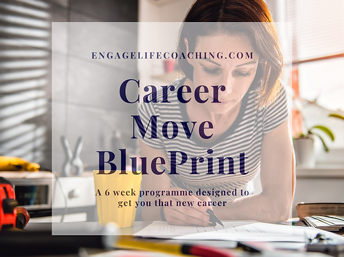 Career Move Blueprint Program