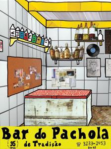 Bar do Pachola
