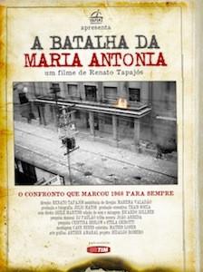 A Batalha da Maria Antônia