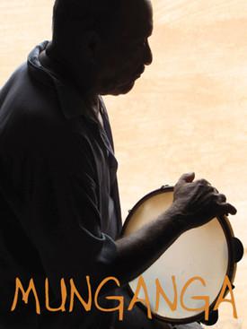 Munganga