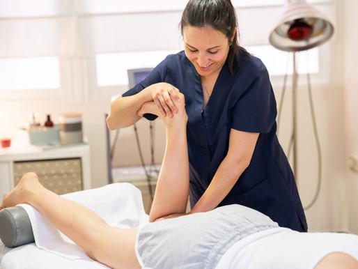 Fisioterapia motora, o que é?
