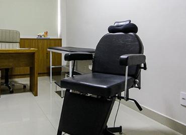cadeira Otoneurológicos