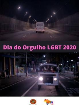 Dia do orgulho LGBT