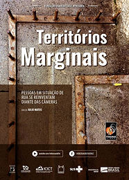 TERRITÓRIOS MARGINAIS