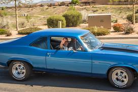 COVID Cool Car Cruise Prescott Valley 06
