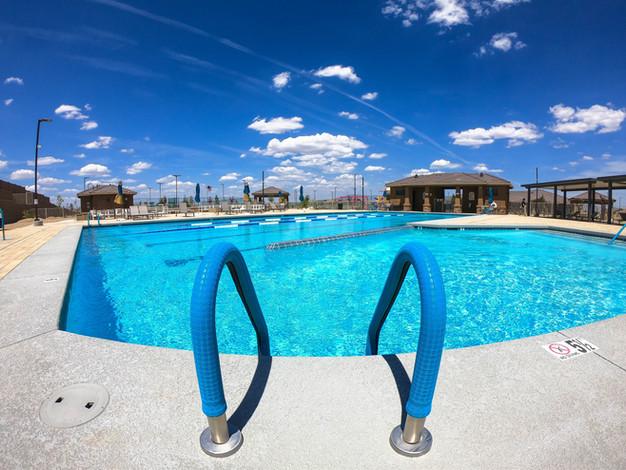 Granville Pool