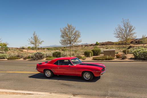 COVID Cool Car Cruise Prescott Valley 01
