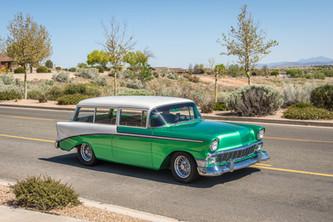 COVID Cool Car Cruise Prescott Valley 05
