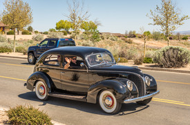COVID Cool Car Cruise Prescott Valley 07
