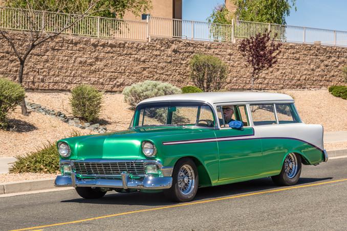 COVID Cool Car Cruise Prescott Valley 16