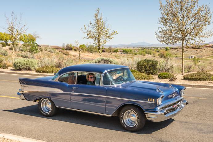 COVID Cool Car Cruise Prescott Valley 15