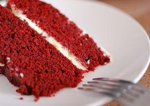 Red-Velvet-Cake-with-Cream-Cheese-Frosti